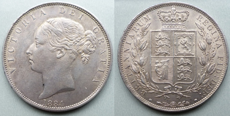 Victoria : Rare Coins and Tokens, On Line Catalogue