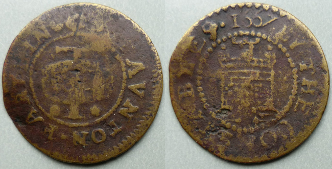 Somerset 17th century tokens : Rare Coins and Tokens, On